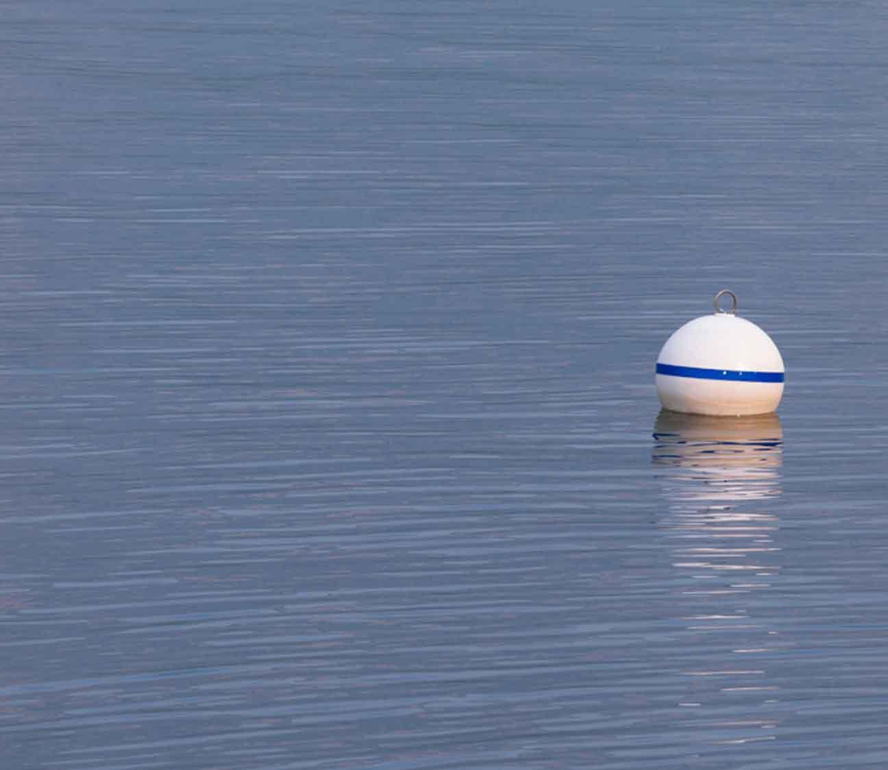 Lake Chelan Buoy