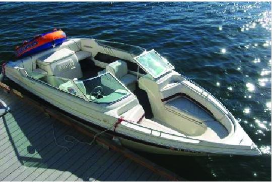 Boat Rental - Reinell