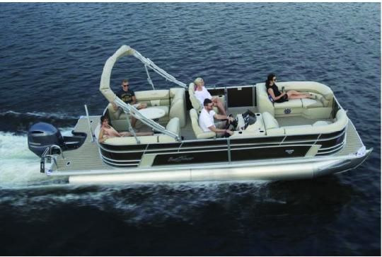 Boat Rental - Sun Chaser